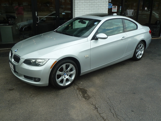 2009 BMW 3-Series 328i xDrive AWD