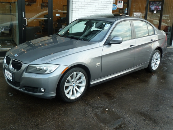 2011 BMW 3-Series 328i xDrive AWD