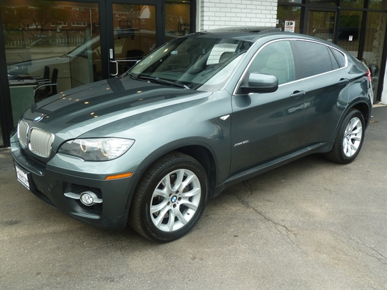 2010 BMW X6 xDrive 50i AWD